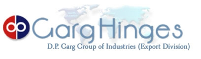 D P  Garg and Company, Hinges, Builders Hardware